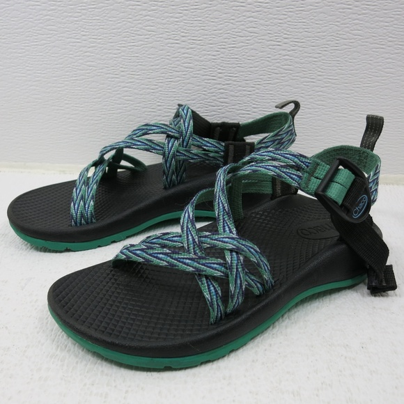 Chaco Other - Chaco Webbing Strap Adjustable Comfort Sandals 2